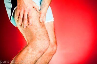 بهترین روش های درمان گرفتگی عضلات پا