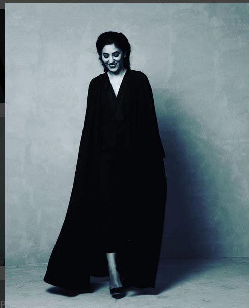 مدل لباس اسلامی جدید  مدلینگ های جذاب و زیبای با حجاب در مد ایتالیا