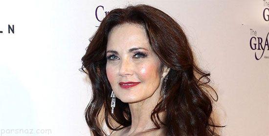 زنان بازیگر بالای 60 سال هالیوود که هنوز هم زیبا هستند