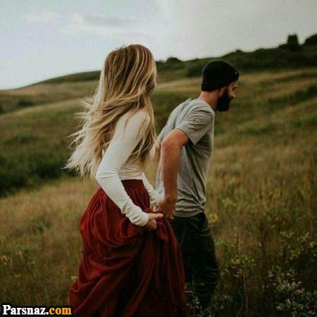 عکس خفن پروفایل عاشقانه 2018 و 97 عکس های عاشقانه دونفره برای زن و شوهر