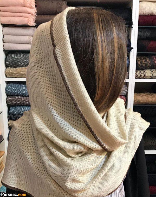 شال و روسری زنانه عید نوروز 98 (56 مدل شال و روسری مجلسی و اسپرت 2019)
