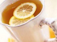 آموزش درست کردن دمنوش مفید لیمو پرتقال