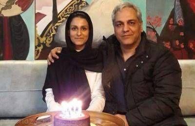 جشن تولد شهرزاد مدیری و عکسهای جالب از جشن تولد دختر مهران مدیری