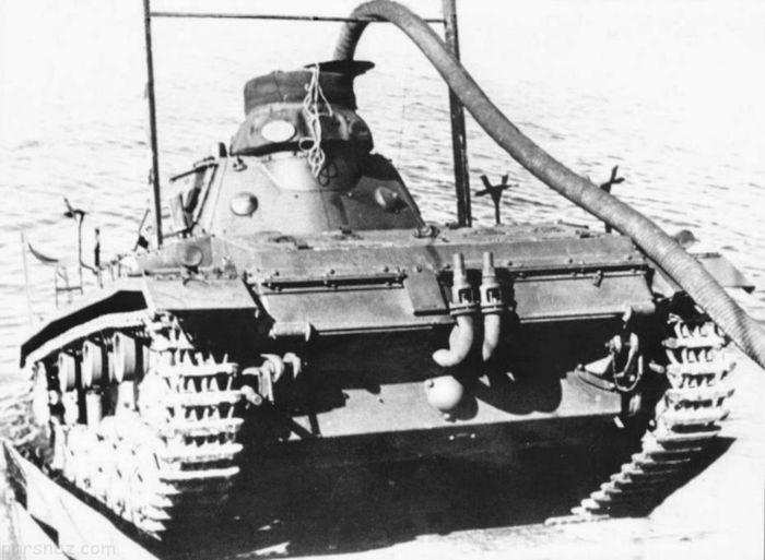 جنگ افزارهایی که در جنگ جهانی دوم اختراع شدند