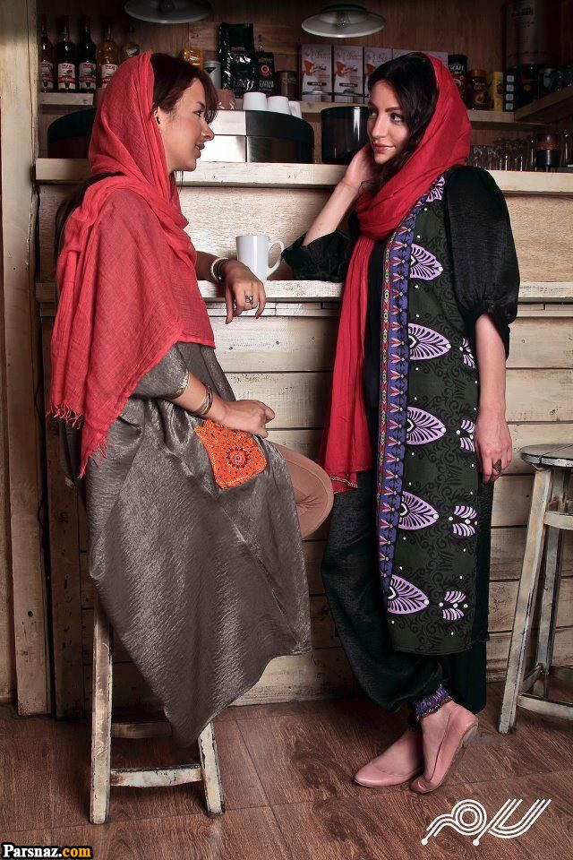 مدل مانتو بهاری عید نوروز ۱۳۹۹ | مدل های مانتو مجلسی و مانتو اسپرت ۹۹ (105 عکس)
