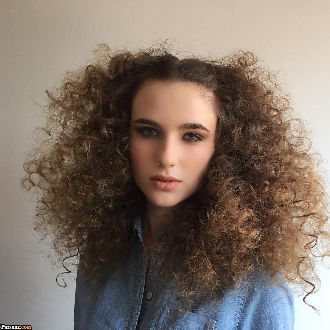 مدل مو ولنتاین 2021  مدل موی دخترانه 99 زیبا برای ولنتاین (روز عشق)