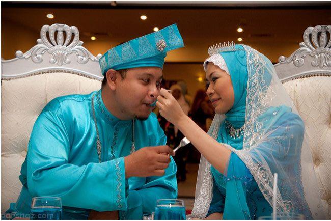 جالب ترین رسم و رسومات مراسم عروسی در کشورها +عکس