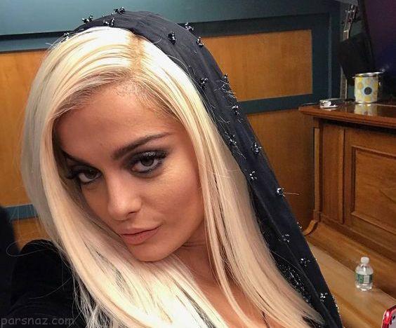بی بی رکسا و علیرضا حقیقی   بیوگرافی بی بی رکسا (Bebe Rexha ) خواننده آمریکایی