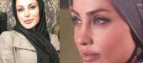اولین نقش آفرینی رامانا در فیلم شاخ کرگدن