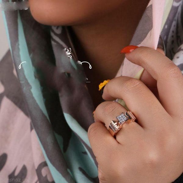 مدل جواهرات 2018 شیک ترین مدلهای جواهرات ایرانی مد 97