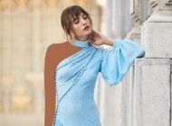 لباس مجلسی سال 98 | 41 مدل لباس مجلسی 2019 در طرح و رنگ های زیبا