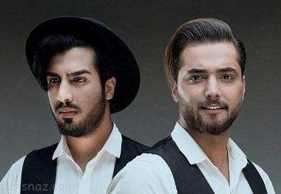 ماکان بند : بیوگرافی و عکس های جدید 2019 گروه موسیقی ماکان بند