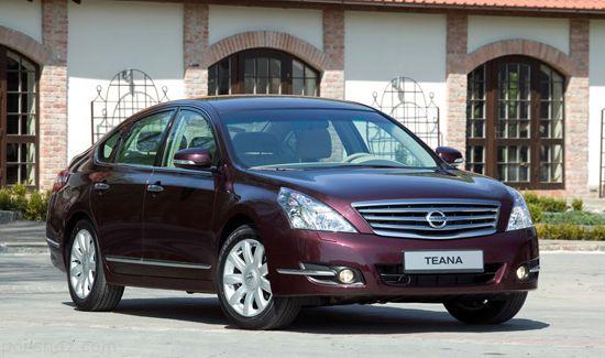خودروهایی که در بازار ایران شکست خوردند