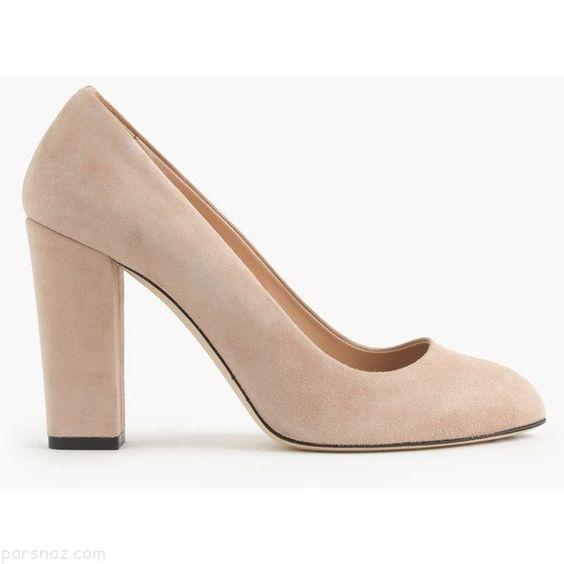 کفش مجلسی زنانه عید نوروز 97 |شیک ترین مدل های کفش مجلسی زنانه 2018