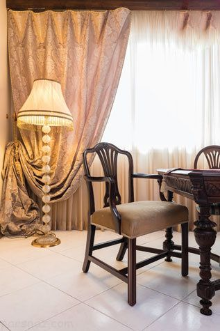 دکوراسیون خانه کلاسیک |نگاهی به دکوراسیون کلاسیک خانه زوج جوان تهرانی