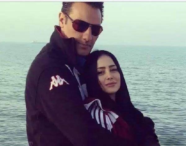 الناز حبیبی | بیوگرافی و عکس های الناز حبیبی بازیگر محبوب سینما
