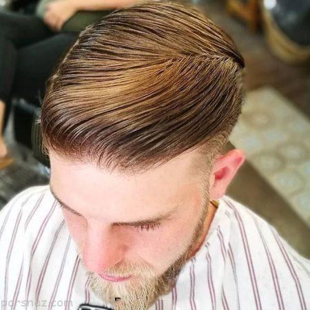 مدل مو مردانه 2018  بهترین مدل موهای مردانه بر اساس فرم صورت