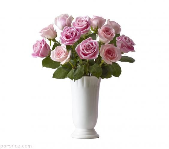دسته گل روز مادر |در روز مادر چه دسته گل هایی باید هدیه بدهیم؟