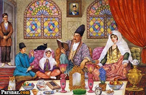 متن و اس ام اس های تبریک عید نوروز 98 (اشعار تبریک عید نوروز)