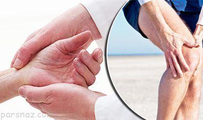 بهترین روش ها برای مراقبت از مفاصل بدن
