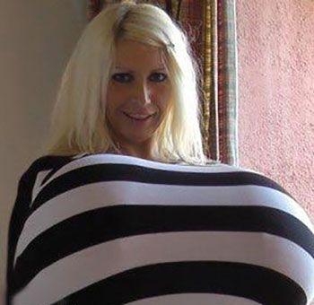 جراحی سینه باورنکردنی دختری برای رسیدن به سینه های بسیار بزرگ