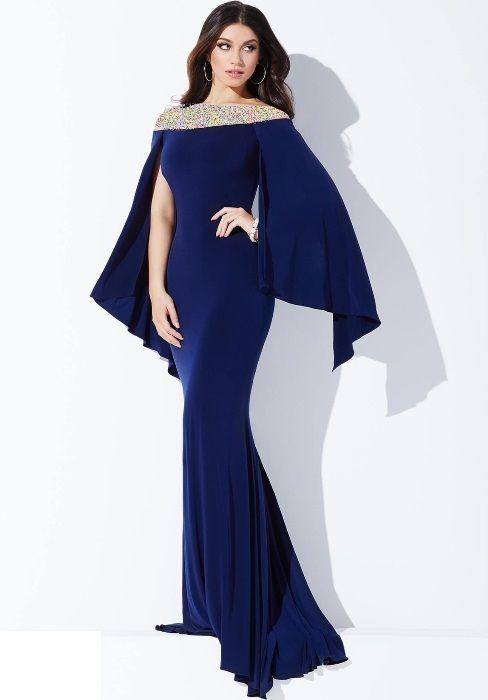 38 مدل لباس مجلسی نامزدی گیپور 98  مدل لباس مجلسی جدید 2019