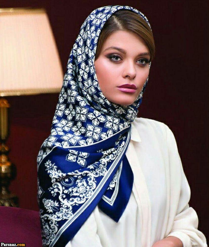 60 مدل شال و روسری مجلسی و اسپرت رنگ سال 99 (سری جدید 2020)