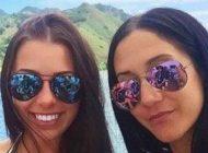قاچاق کوکایین با دختران زیبای پرطرفدار اینستاگرامی (عکس)
