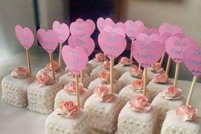 بهترین هدیه و یادبودها برای روز عروسی (سری جدید)