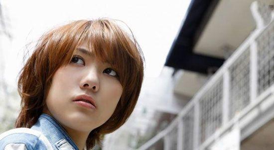 دختران مدلینگ   جذاب ترین دختران مانکن ژاپنی در سال 2018