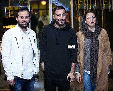 تصاویر بازیگران در اینستاگرام + اخبار چهره های معروف (432)