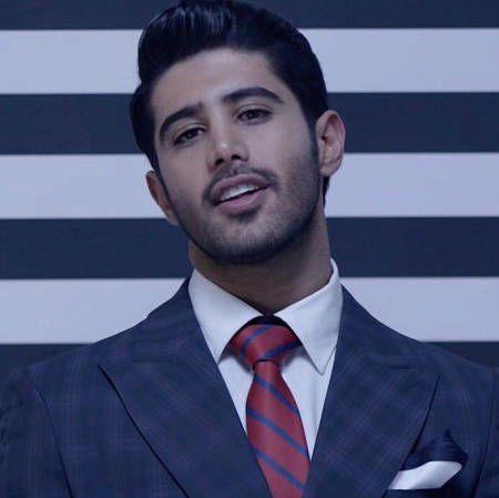 بیوگرافی علیشمس خواننده مشهور رپ ایرانی +زندگی شخصی و نامزد علیشمس