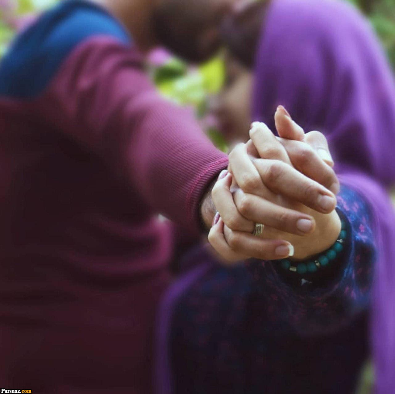 عکس پروفایل عاشقانه دخترونه و پسرونه ۲۰۲۰ | عکس نوشته عاشقانه دختر و پسر ۹۹