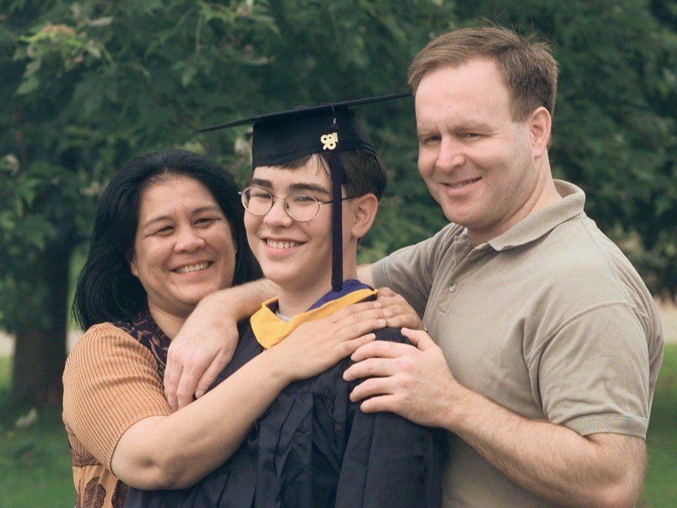 این دختر و پسرهای تیز هوش نابغه از کودکی وارد دانشگاه شدند +عکس