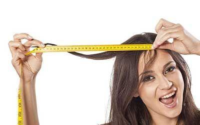 رشد موها با برنامه غذایی مفید |معرفی بهترین مواد خوراکی برای رشد موها