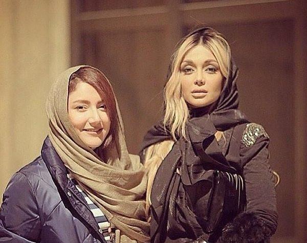 حمید فدایی جذاب ترین مدل مرد ایران و زندگی شخصی و همسرش + بیوگرافی