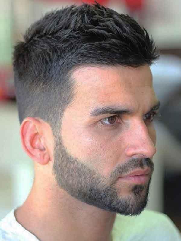 مدل مو مردانه فصل بهار و تابستان  بهترین مدل موهای آقایان مخصوص بهار
