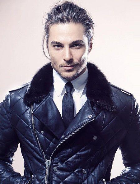 مدل مردان ایران
