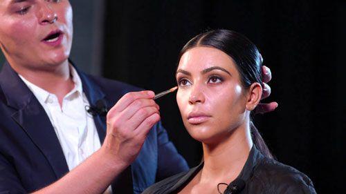 5 نکته آرایشی از کیم کارداشیان مدلینگ جذاب | آرایش به سبک کیم کارداشیان