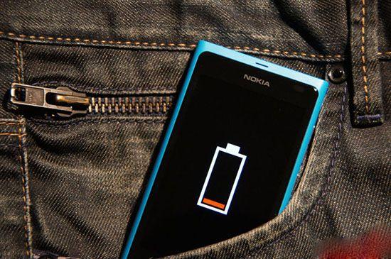 چرا باتری گوشی تان زود خالی می شود؟