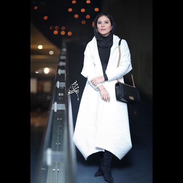 بیوگرافی سحر دولتشاهی بازیگر خوش استایل سینما +همسر و زندگی شخصی