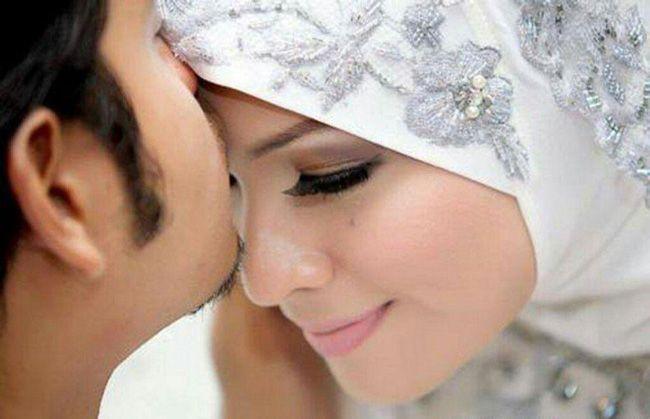 همه چیز درباره درد پاره شدن بکارت در شب زفاف | آموزش شب اول عروسی شب زفاف