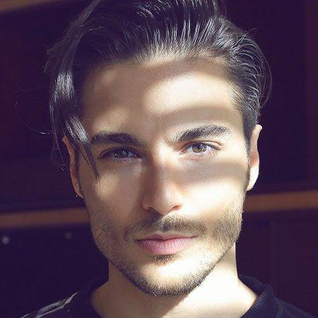 مدل مردان ایرانی