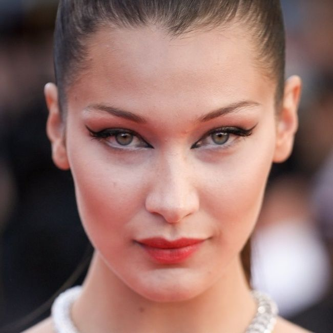 زیباترین زنان دنیا قبل و بعد آرایش| چهره جذاب ترین زنان جهان بدون آرایش