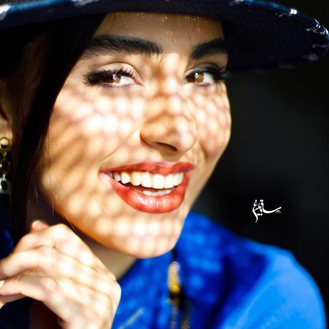 همه چیز درباره لاله مرزبان +عکسهای اینستاگرام لاله مرزبان و همسرش