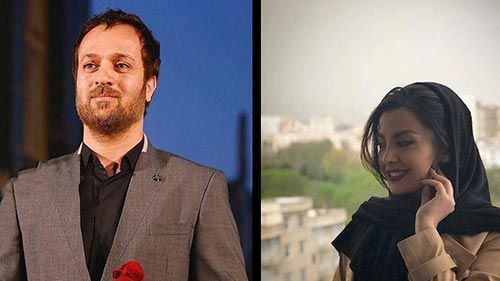 عکس های عاشقانه احمد مهرانفر و مونا فائزپور +بیوگرافی مونا فائزپور