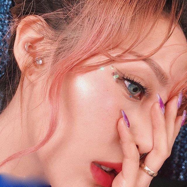 دختر جذاب کره ای ملکه زیبایی اینستاگرام | زیباترین دختر اینستاگرام در کره