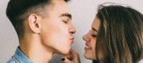 عکس نوشته های عاشقانه دونفره خفن | عکس های عاشقانه دو نفره زوج ها
