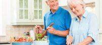 نکات سلامت و تندرستی افراد سالمند | 10 نکته مهم برای افراد سالمند