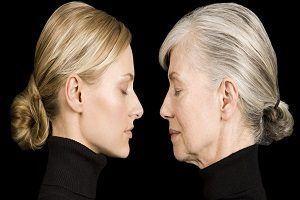 توصیه های مهم درباره جلوگیری از بروز پیری زودرس